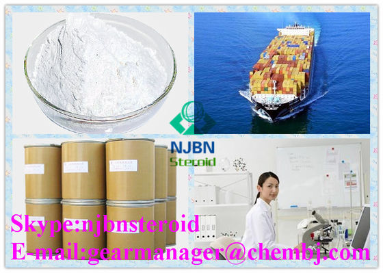 China 99% Purity Anesthesin Local Anesthetics Drugs Benzocaine for Pain Reliever supplier