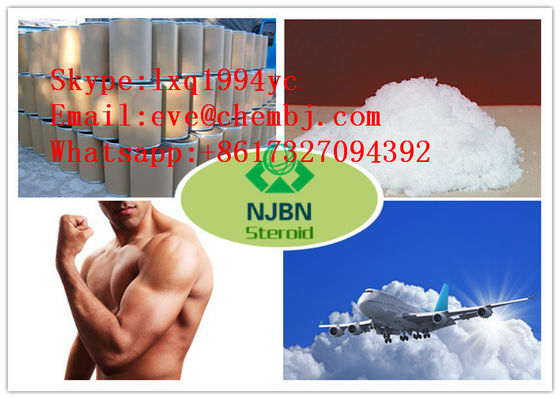 China Testosterone Isocaproate Oral Anabolic Steroids For Bodybuilding CAS 15262-86-9 supplier