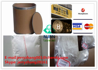 China Healthy Raw Steroid Powders Testosterone Undecanoate For Muscle Gain supplier