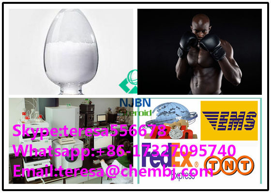 China Toremifene Citrate Anti Estrogen Steroids Fareston White Powder CAS 89778-27-8 supplier