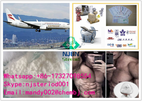 China Anabolic Sex Muscle Growth Hormones Without Side Effects Tadalafil 171596-29-5 supplier