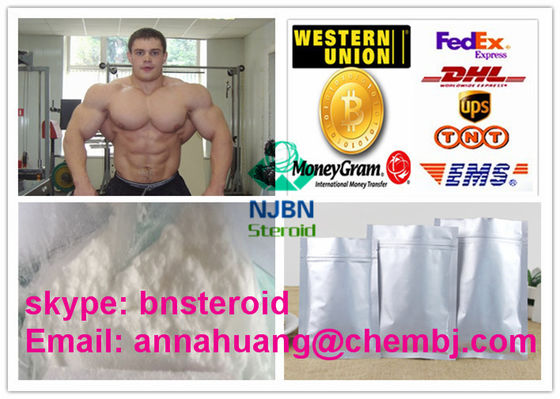 China CAS 315-37-7 Anabolic Bulking Cycle Steroids Primoteston Testosterone Enanthate supplier