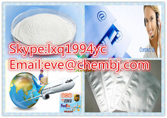 China Dutasteride Active Pharmaceutical Ingredients CAS 164656-23-9 99% 5α Reductase Inhibitor supplier