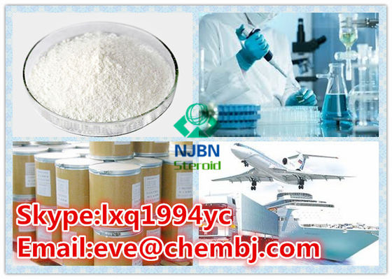 China Lidocaine Hydrochloride Local Anesthetic Drugs CAS 73-78-9 White Crystalline Powder supplier