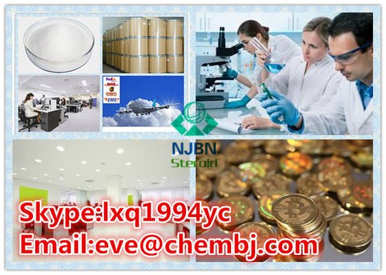 China Bupivacaine Hydrochloride Local Anesthesia Medications CAS 14252-80-3 99% supplier
