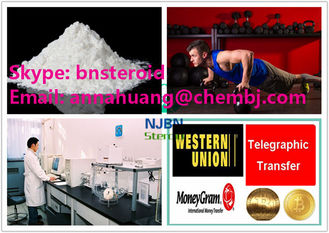 China Metandienone CAS 72-63-9 Injectable Anabolic Steroids Hormones For Bodybuilding supplier