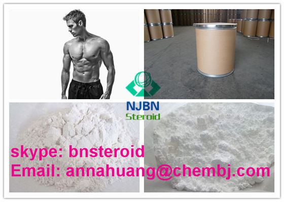 China 360-70-3 Natural Anabolic Steroids Without Side Effects Deca Durabolin 200mg/ml supplier