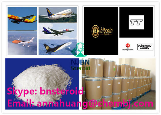 China 99.68% Procaine Hydrochloride Local Anesthetic Powder CAS 51-05-8 With PABA DEAE supplier