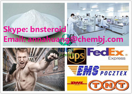 China Strong Bulking SARMS Ostarine Mk 2866 841205-47-8 Without Side Effects supplier