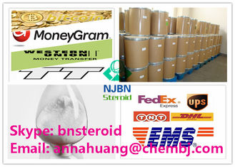 China Highly Effective Glucocorticoid Steroids Clobetasol Propionate 25122-46-7 supplier