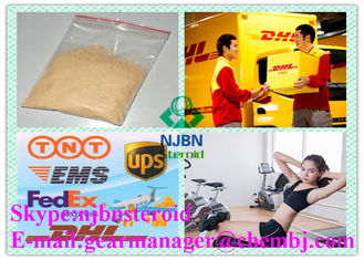 China Muscle Mass Steroids To Build Muscle Trenbolone CAS 10161-33-8 Parabolan supplier