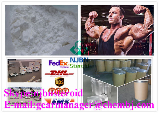China 99% Methoxydienone Prohormone Steroids For Sexual Enhancer / Muscle Mass supplier