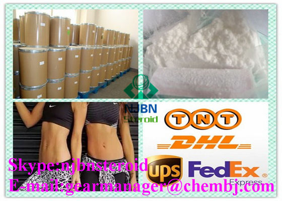 China Pharmaceutical Grade Hair Loss Steroids Powders CAS 98319-26-7 Finasteride supplier