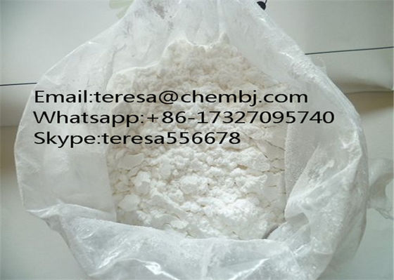 China Anti Estrogen Steroids Low Price High Quality CAS 2322-77-2 Methoxydienone for Antiprogesterone supplier