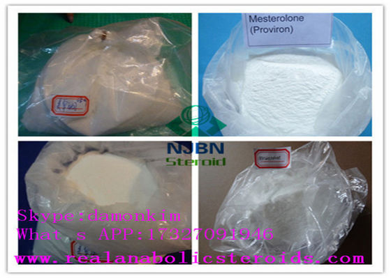 China Anti-Estrogen Steroids White Powder Faslodex Hormonal CAS129453-61-8 For Cancer Treatment supplier