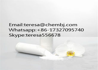 China Anti Estrogen Steroids Safely Pass Customs 112809-51-5 Letrozole for Antineoplastic supplier