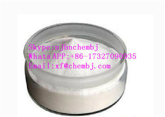 China 98% Testosterone Anabolic Steroid 65-04-3 White powder 17a-Methyl-1-testosterone supplier