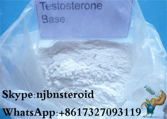 China Synthetic Testosterone Anabolic Steroid Testoviron Injection CAS 58-22-0 supplier