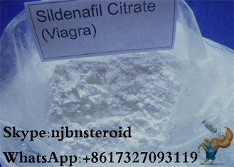 China Viagra Men Legal Hormone Growth Steroids Sildenafil Citrate CAS 139755-83-2 supplier