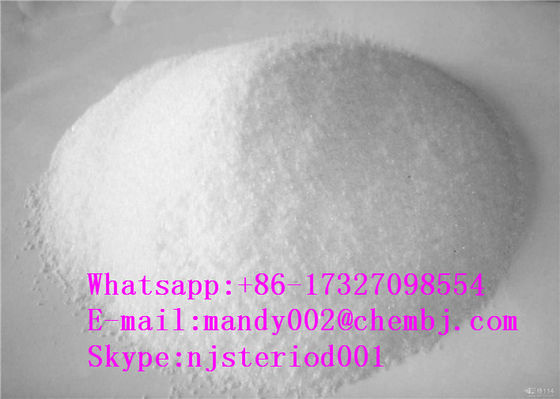 China Positive 99% Anti Estrogen Steroids 38304-91-5 Minoxidil Dropping Blood pressure supplier
