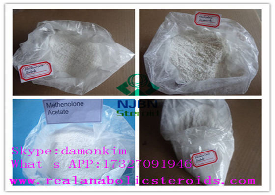 China Bodybuilding Muscle Growth Steroids CAS 601-63-8 Nandrolone Cypionate 99% Purity supplier