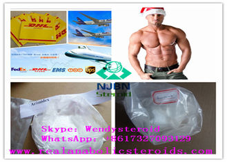 China Melanotan 2 Growth Hormone Releasing Peptide CAS 121062-08-6 For Skin Cancer supplier