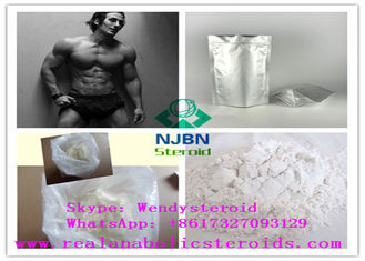 China Prescription Androgenic Anabolic Steroids Nandrolone Health For Bodybuilding CAS 434-22-0 supplier