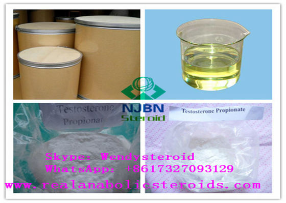 China Yellow Liquid Injectable Legal Steroids Boldenone Undecylenate 13103-34-9 supplier