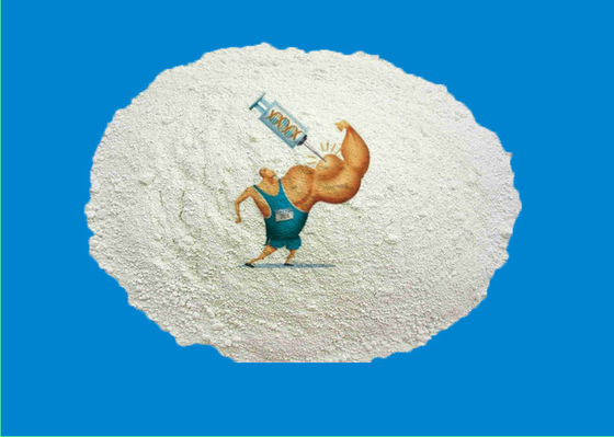 China 99% Prohormone Muscle Gain Steroids Powders Epistane 4267-80-5 Methyl E supplier