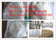 White Crystalline Body Building Raw Steroid Powders 4-Chlorodehydromethyltestosterone