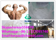 China 54965-24-1 Tamoxifen Citrate Anti Estrogen Steroids Powder for Bulking Body factory