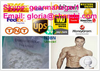 Most Effective Testosterone Anabolic Steroid Drostanolone Propionate 521-12-0