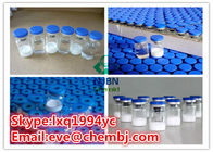 China Growth Hormone Peptides Oxytocin Acetate CAS 50-56-6 For Induction Of Labor factory