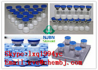 China CAS 57773-63-4 Growth Hormone Peptides Triptorelin For Promoting Ovulation factory
