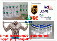China Ipamorelin Natural Growth Hormone CAS 170851-70-4 Muscle Growth Peptides factory