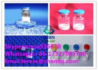 Purity 99% Growth Hormone PeptidesAlarelin Acetate CAS 79561-22-1 For Ovulation& Endmometriosis