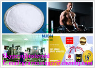 China White Solid Androgenic Anabolic Steroid Powder Mesterolone 1424-00-6 Proviron factory
