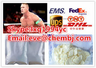 99% Yellow Powder Trenbolone Steroids For Massive Muscle Gain CAS 10161-33-8