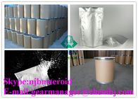 China Human Carcinogen Api Active Pharmaceutical Ingredient Metronidazole CAS 443-48-1 company