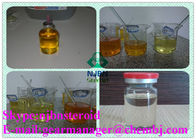 China 54965-24-1 Strong Oral Anabolic Steroids Liquid / Tablets SERM Tamoxifen Citrate Nolvadex company