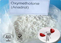 China Oxymetholone Anadrol OXY Muscle Growth Steroids , Bodybuilding Steroid Powders CAS 434-07-1 factory