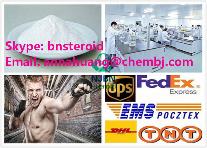 Strong Bulking SARMS Ostarine Mk 2866 841205-47-8 Without Side Effects