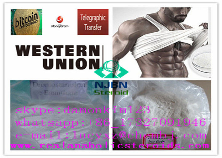 Anavar Muscle Growth Cutting Cycle Steroids Oxandrolone / Oxandrin