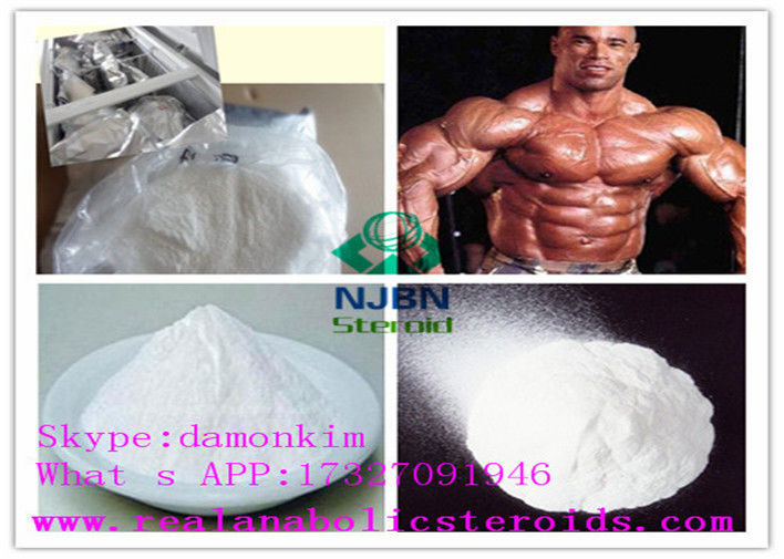 99% Purity SR9009 SARMS Stenabolic Exercise Auxiliaries CAS 1379686-30-2