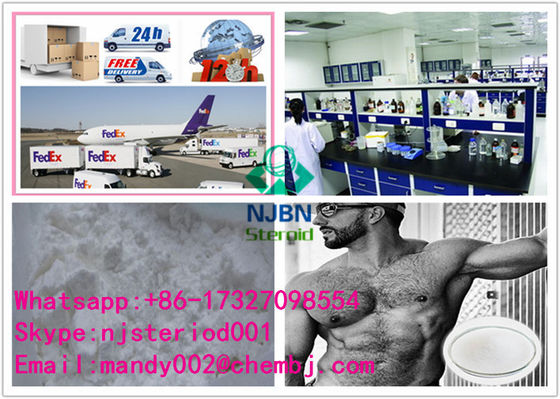 Legal Safe Angrogen Oral Anabolic Steroids Anadrol Oxymetholone 434-07-1