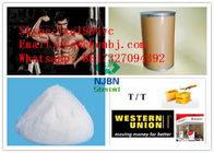 54965-24-1 Anti Aging Steroids Tamoxifen Citrate White Crystalline Powder