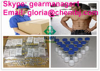 Bodybuilding Injectable Growth Hormone Peptides Ipamorelin CAS 170851-70-4