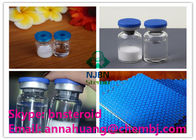 Injectable Growth Hormone Peptides Bodybuilding Melanotan-II CAS 121062-08-6