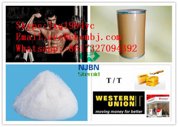 Testosterone Isocaproate Oral Anabolic Steroids For Bodybuilding CAS 15262-86-9