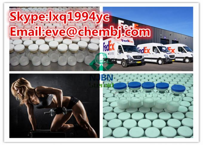 Growth Hormone Peptides Oxytocin Acetate CAS 50-56-6 For Induction Of Labor